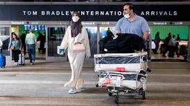 Coronavirus: Saudi Arabia sets passenger temperature threshold for airline travel