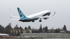 Ex-Boeing pilot likely to face prosecution in 737 Max jet probe
