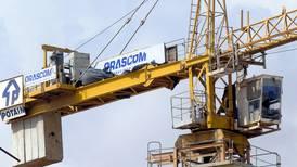 Orascom Construction's second-quarter profit jumps 143% on revenue and order backlog