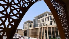 One Deira: Dubai's new megaproject with a mall on top of a metro station