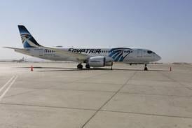 Egypt resumes flights between Sharm El Sheikh and Luxor