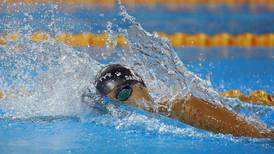 Singapore swimmer suffers dengue setback in Rio Olympics quest
