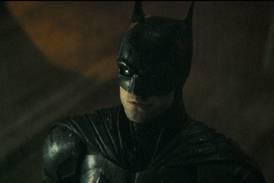 'The Batman' trailer shows Robert Pattinson as a dark and violent superhero