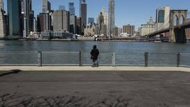 McKinsey to develop economic reopening plan for Covid-19 hit New York