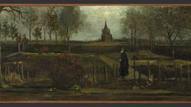 Vincent van Gogh painting stolen from Dutch museum in overnight raid
