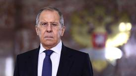 Russia ready to cut ties with EU over sanctions