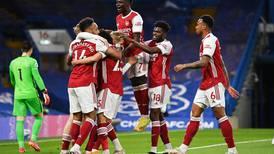 Chelsea v Arsenal player ratings: Jorginho 3, Thiago Silva 5;  Bernd Leno 8, Emile Smith Rowe, 9