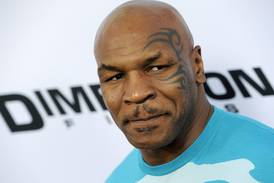 Mike Tyson is joining the cast of Bollywood film 'Liger'