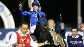 Dubai World Cup night: Sheema Classic win sets up Jack Hobbs for potentially busy season