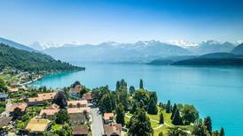 Switzerland travel guide: everything you need to know as the country reopens to vaccinated tourists