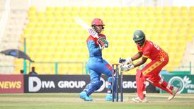 Asghar Afghan breaks MS Dhoni record after Afghanistan seal T20 clean-sweep over Zimbabwe