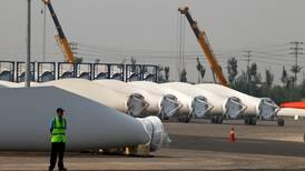 How China plans to power 20,000 homes with the world's largest wind turbine