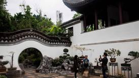 Hong Kong property market stance to remain