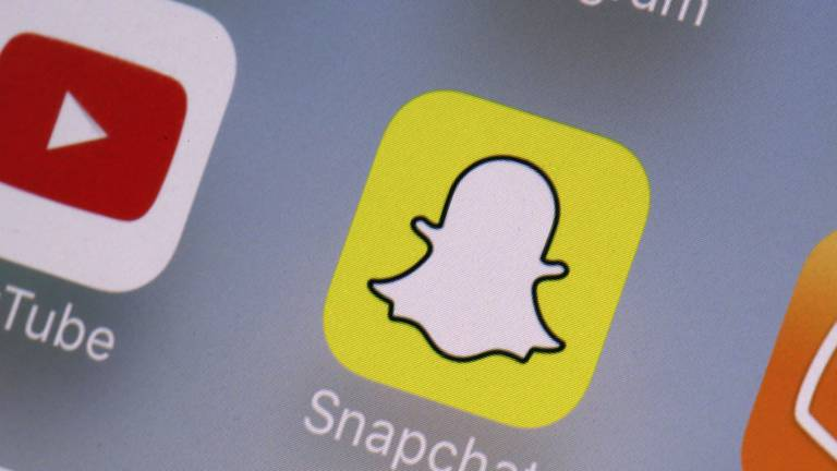 An image that illustrates this article Couple arrested in UAE for indecent SnapChat video
