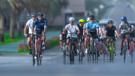 Sheikh Hamdan: Dh400m Dubai cycling strategy will encourage healthy lifestyle