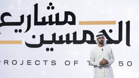 What is the UAE's new data law?