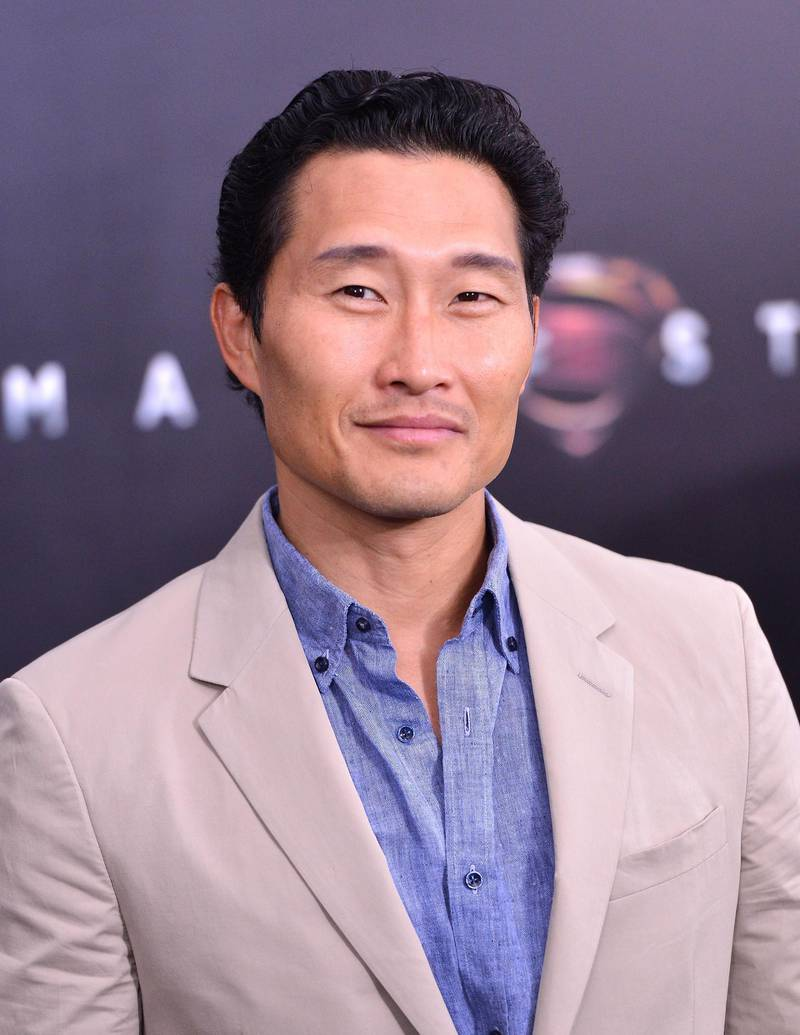 """NEW YORK, NY - JUNE 10: Actor Daniel Dae Kim attends the """"Man Of Steel"""" world premiere at Alice Tully Hall at Lincoln Center on June 10, 2013 in New York City.   Stephen Lovekin/Getty Images/AFP== FOR NEWSPAPERS, INTERNET, TELCOS & TELEVISION USE ONLY ==  *** Local Caption ***  313950-01-09.jpg"""