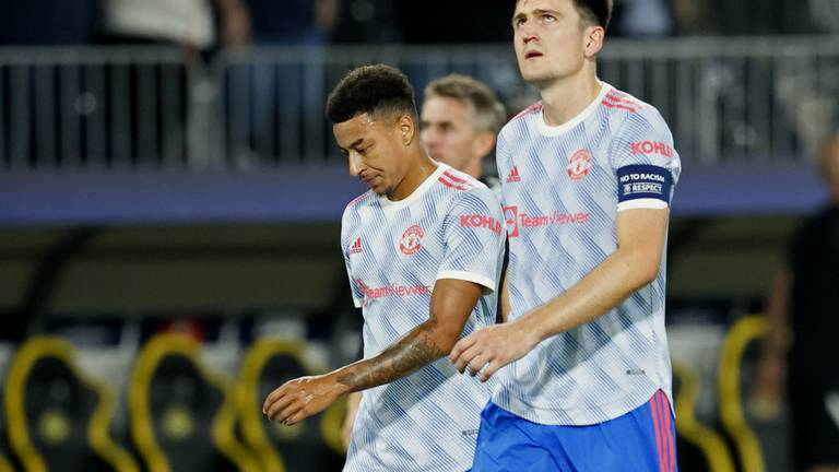 An image that illustrates this article 'He's a Red through and through': Solskjaer hopes to keep Lingard at United