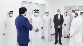 Dubai opens one of the world's largest in-house airport PCR test labs