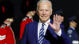 Biden and Johnson to sign new Atlantic Charter in talks ahead of G7