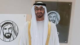 Sheikh Mohammed bin Zayed marks countdown to Expo 2020