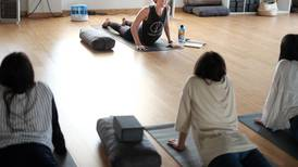 Why stressed-out teens are turning to yoga to maintain their mental and physical health