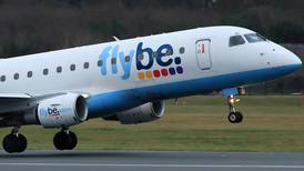 British Airways owner IAG files complaint over Flybe rescue