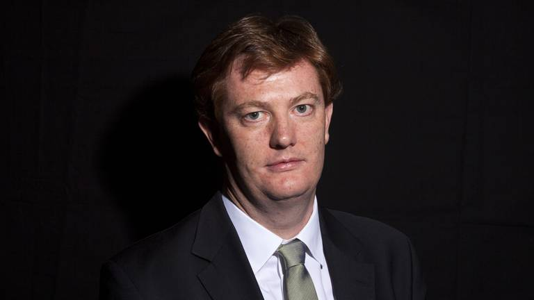 An image that illustrates this article AIIB's Sir Danny Alexander: bank to amplify Asia's voice at Cop26
