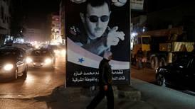 US slaps sanctions on Syrian defence minister over Idlib violence