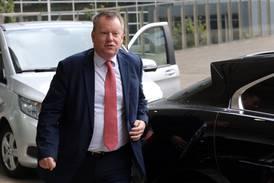 EU negotiators head to London seeking solutions to Northern Ireland Protocol