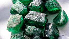 Green light: A look behind the scenes at Zambia's Kagem, the world's largest emerald mine