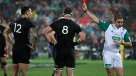 Sonny Bill Williams red card and other key moments of Lions tour of New Zealand