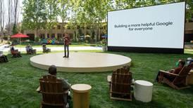 Five takeaways from Google's developer conference