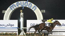 Ryan Curatolo guides Mouheeb to thrilling win UAE 2000 Guineas at Dubai World Cup Carnival