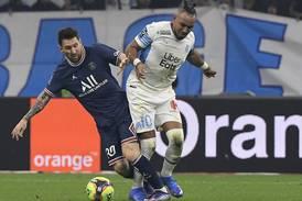 Marseille v PSG player ratings: Payet 7, Under 8; Messi 6, Neymar 5