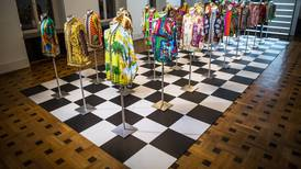 The must-see fashion exhibitions of 2018