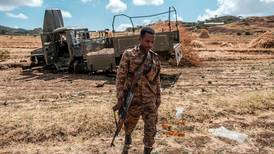 Aid groups say four workers killed in Ethiopia's Tigray region