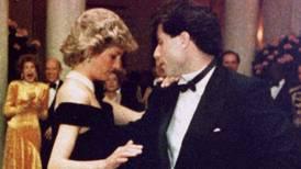 John Travolta reveals details about his famous dance with Princess Diana