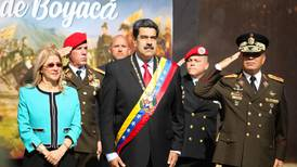 Venezuela's Maduro freezes talks with opposition after US sanctions