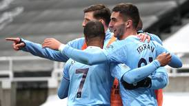 Newcastle v Manchester City ratings: Joelinton and Saint-Maximin 8, a perfect 10 for hat-trick hero Torres