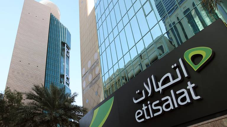 An image that illustrates this article Etisalat and G42 team up to create UAE's largest data centre provider