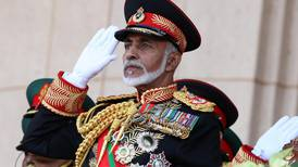 Sultan Qaboos: it was a pleasure to serve him and the people of Oman