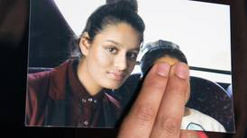 UK schoolgirl who joined ISIS appeals for return of citizenship