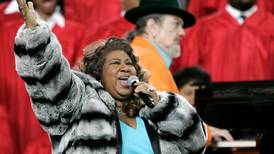 Women's Hall of Fame honours Aretha Franklin, Toni Morrison and Henrietta Lacks