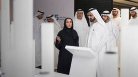 Sheikh Mohammed invites Arab Coders graduates to take part in $1 million challenge