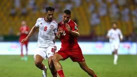Bert van Marwijk backs UAE to regroup after 'two lost points' in 2022 World Cup qualifier