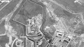 Syria using 'crematorium' at prison near Damascus to hide mass killings, says US