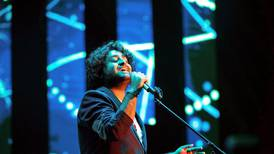 Arijit Singh returns to Abu Dhabi after five years with a show at Etihad Arena