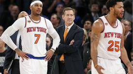 New York Knicks worth plenty of money but there is little value on the court