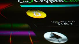 Regulatory crackdown may slow virtual currency sales makes initial coin offerings difficult